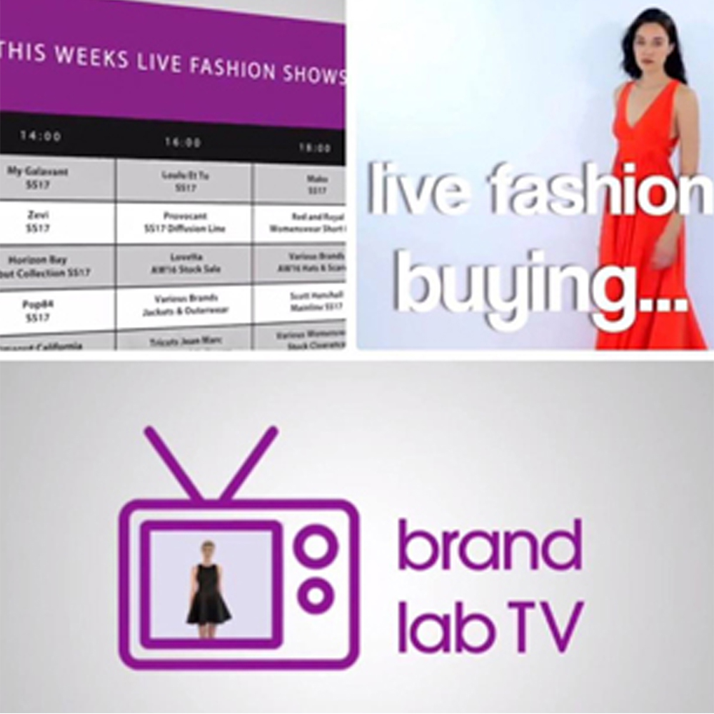 Brand Lab Fashion UK